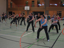 Aerobic Step & Dance Power